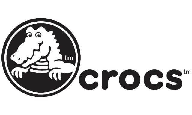 Сеть магазинов фирменной обуви Crocs
