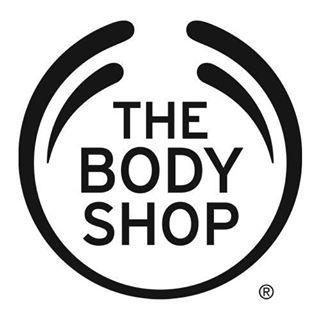 Магазин элитной косметики The Body Shop
