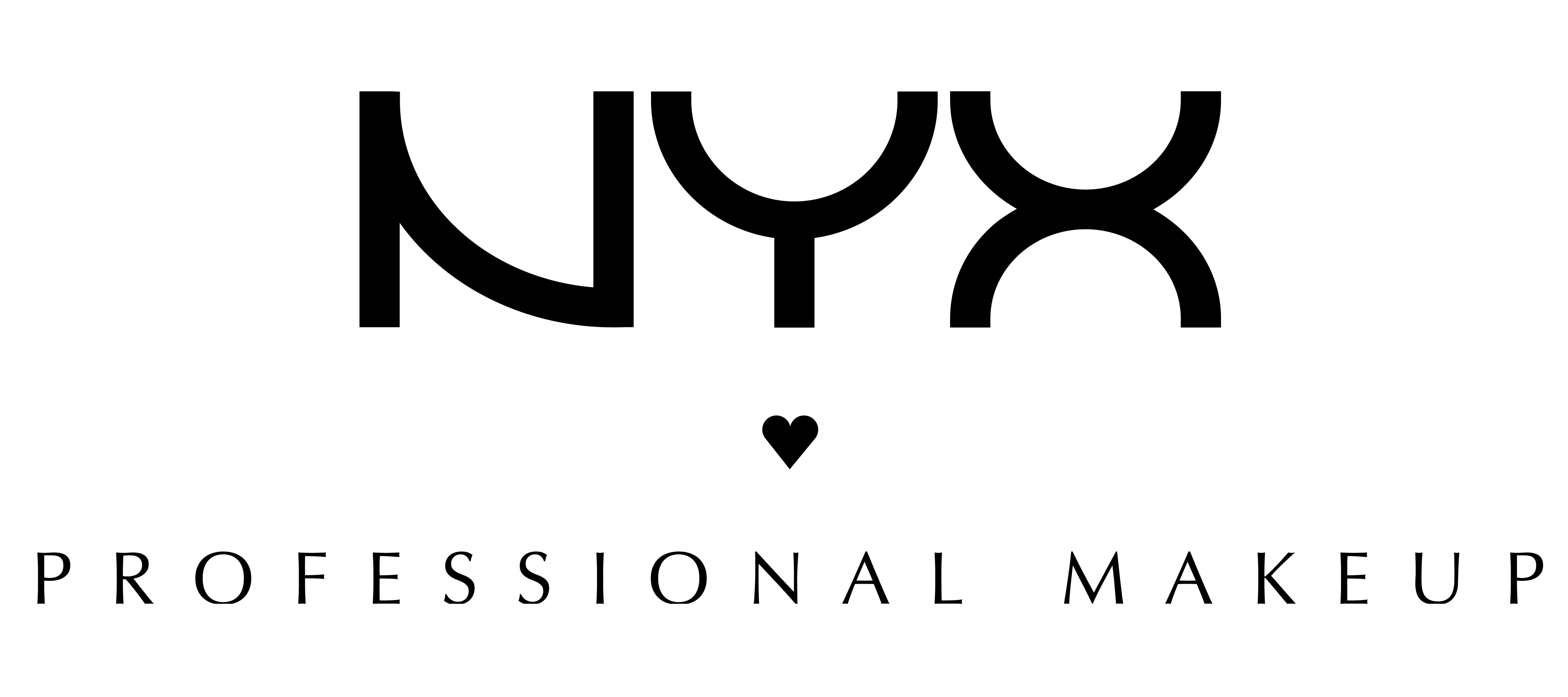 Сеть магазинов профессиональной косметики бренда NYX