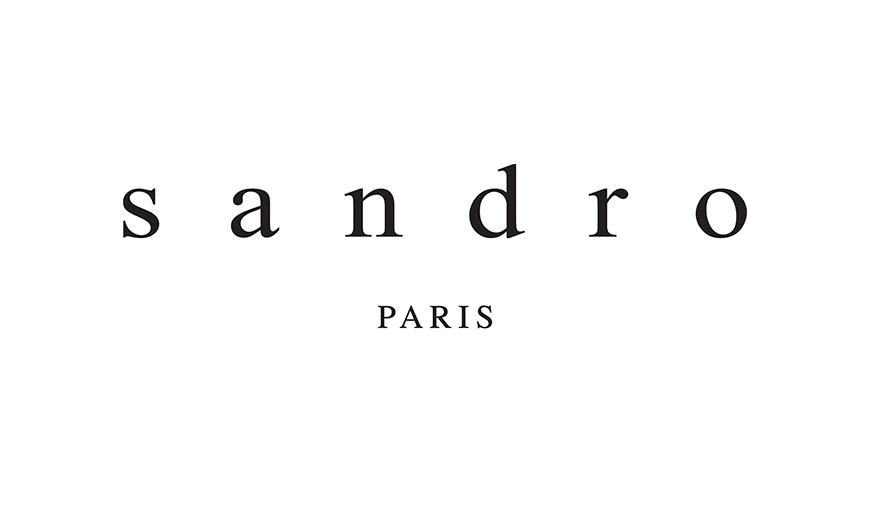 Сеть магазинов мирового бреда одежды Sandro