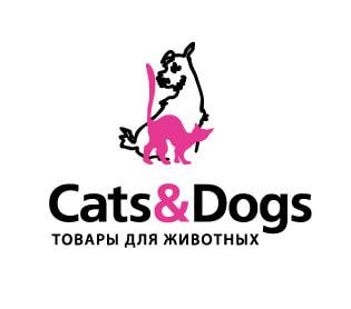 Сеть магазинов товаров для животных Cats&Dogs