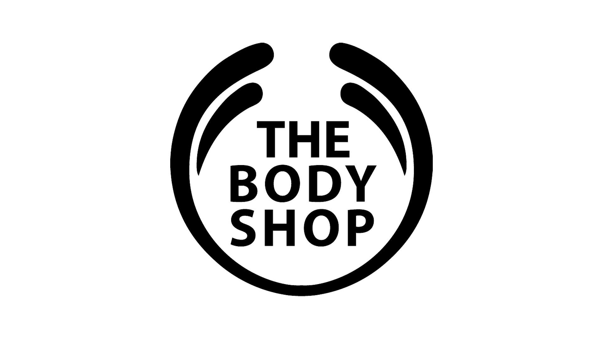 Сеть фирменных магазинов натуральной косметики The Body Shop
