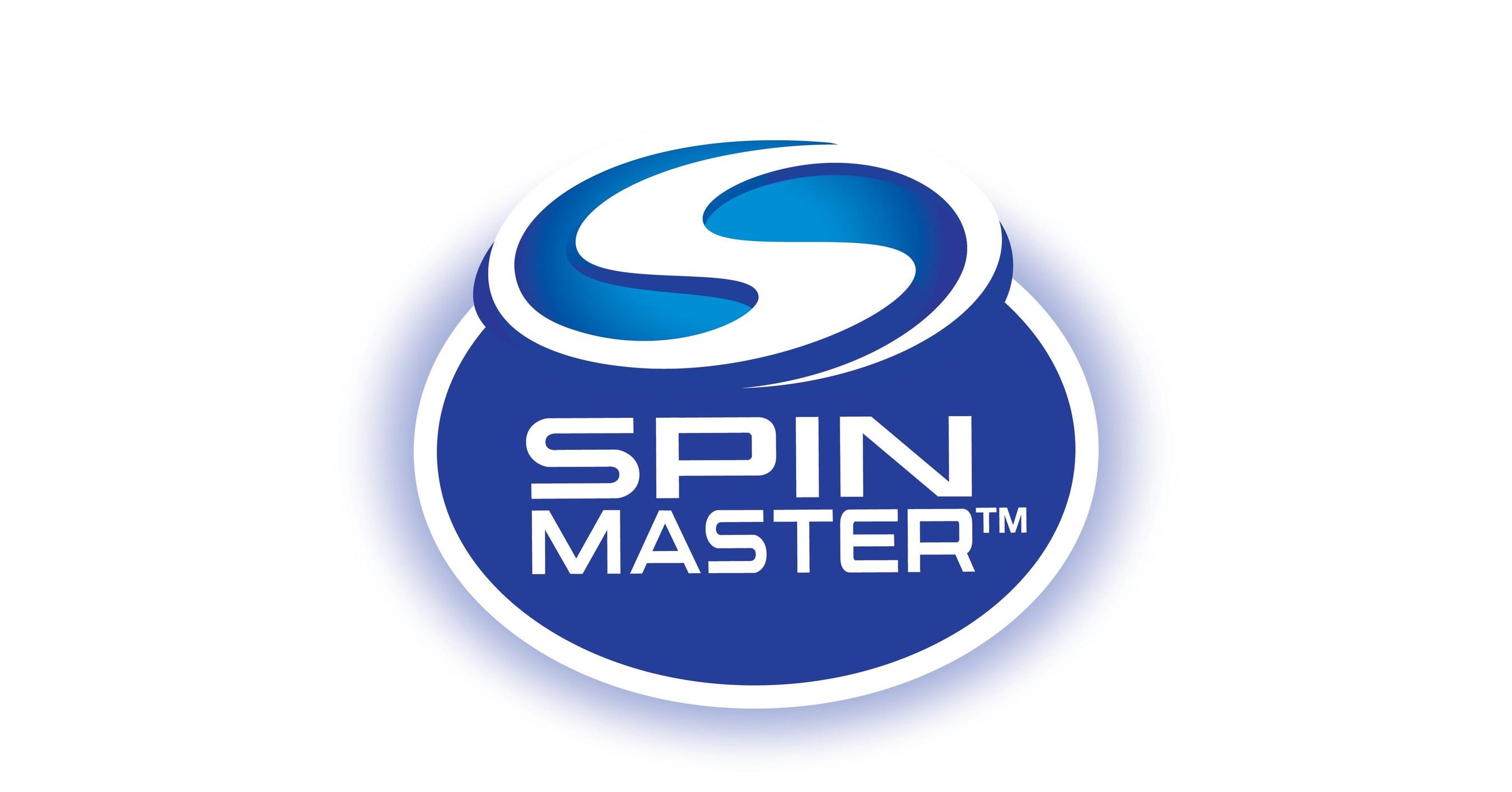 Сеть фирменных магазинов  игрушек Spin Master