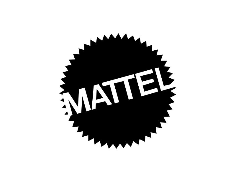 Сеть магазинов брендовых игрушек Mattel