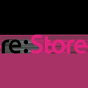 Сеть фирменных магазинов техники и аксессуаров Apple re:Store