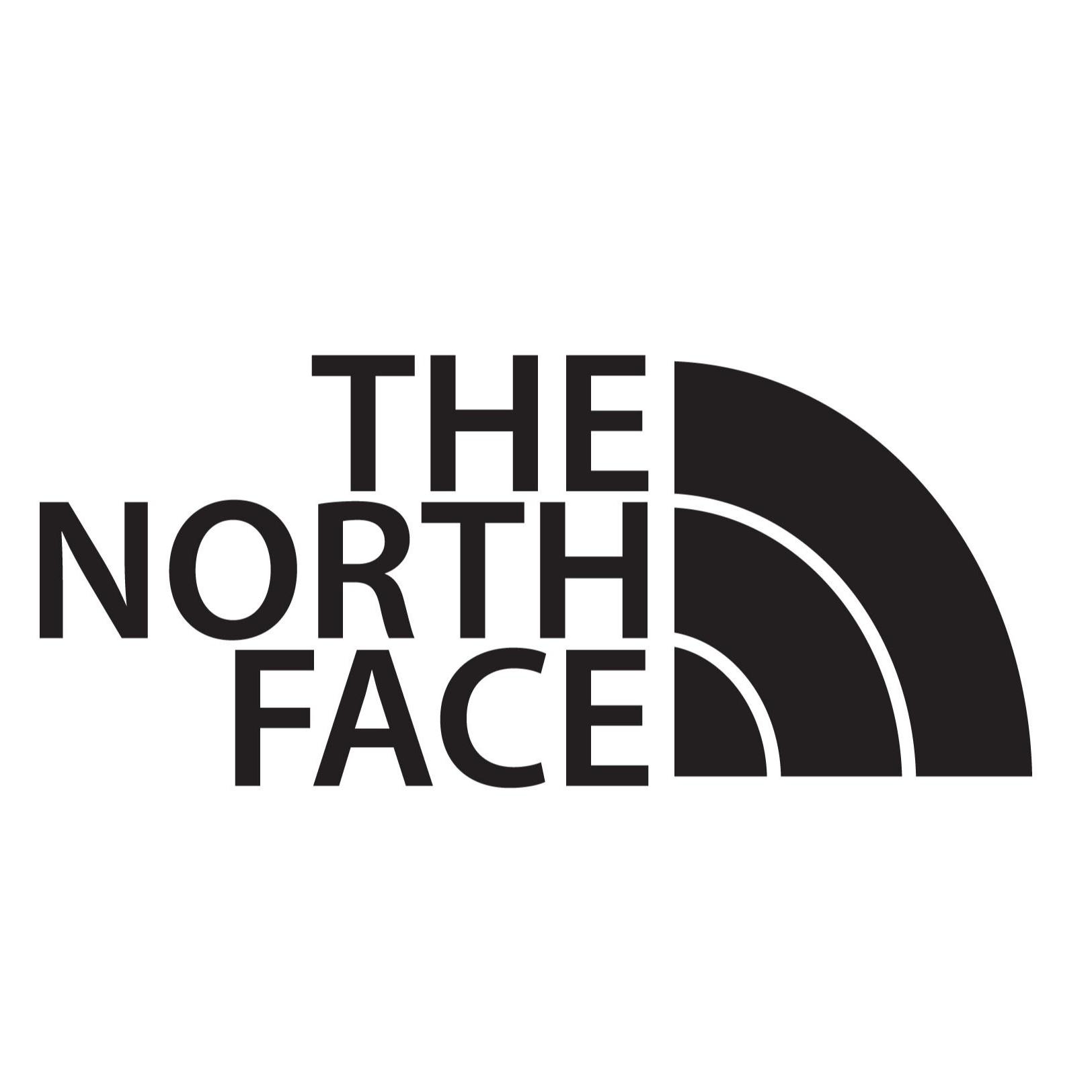 Сеть магазинов брендовой спортивной одежды и снаряжения The North Face